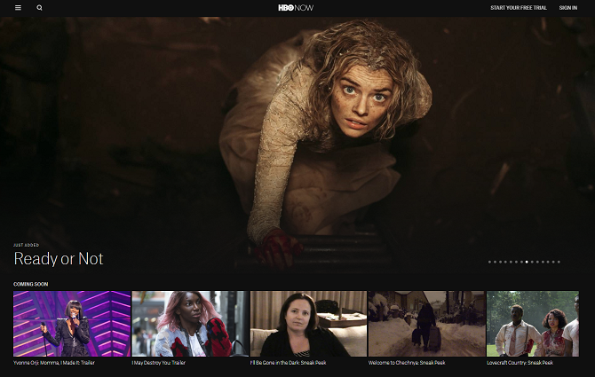 hbo Now streaming service