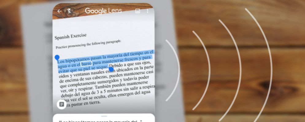 Google Lens Can Now Copy and Paste Handwritten Notes