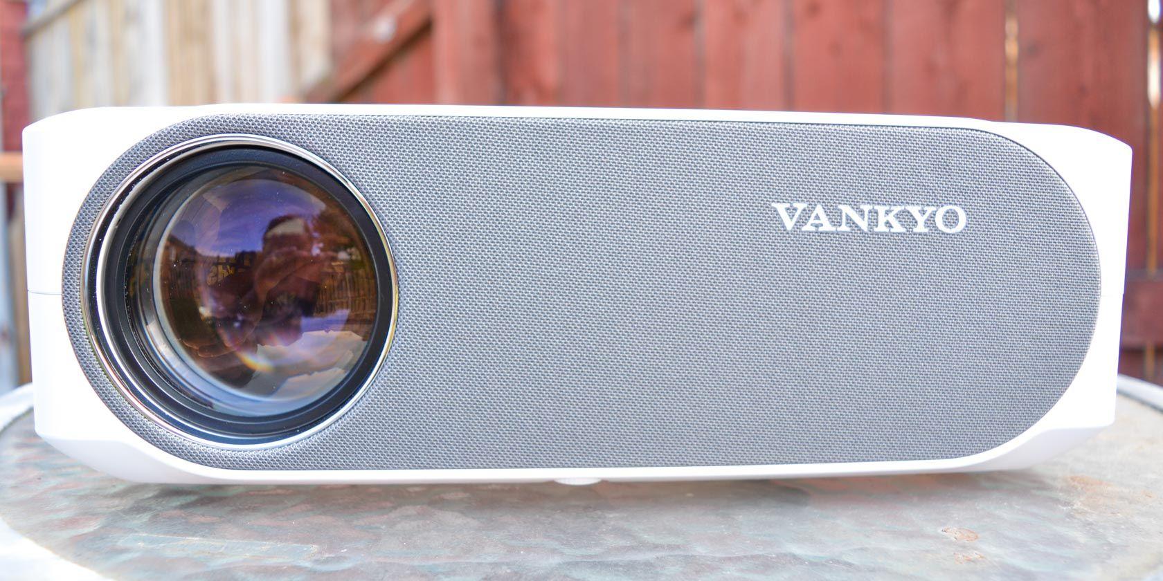 vankyo v630 projector review