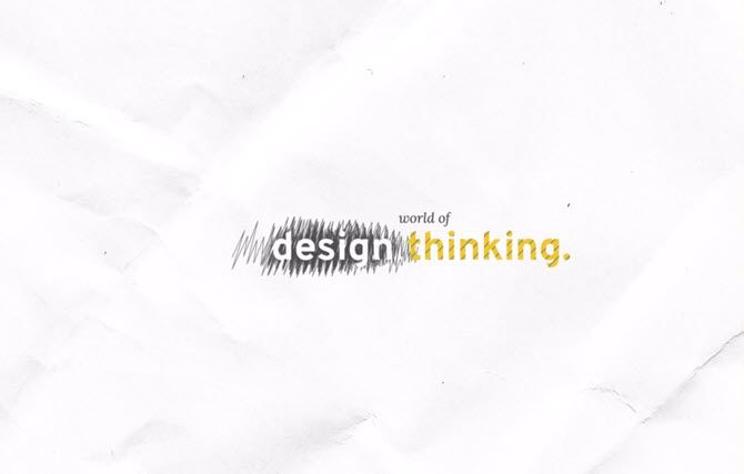 Free Design Thinking Course on Udemy