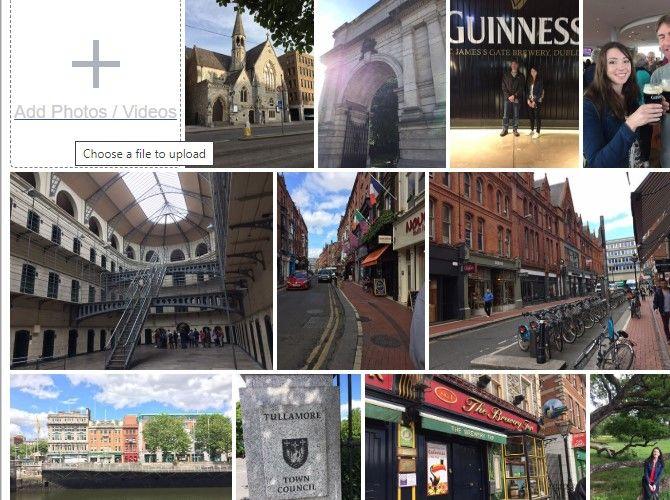 Add Additonal Photos Facebook Album