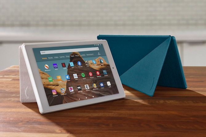 The Best Amazon Fire Tablet for Your Needs fire hd 10