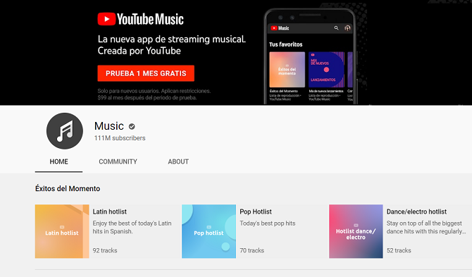 The 8 Best Free Online Music Streaming Services With No Limitations youtube 670x393