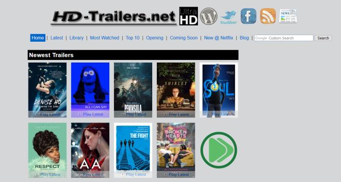 HD-Trailers