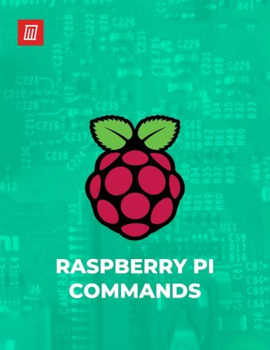 The Ultimate Raspberry Pi Commands Cheat Sheet