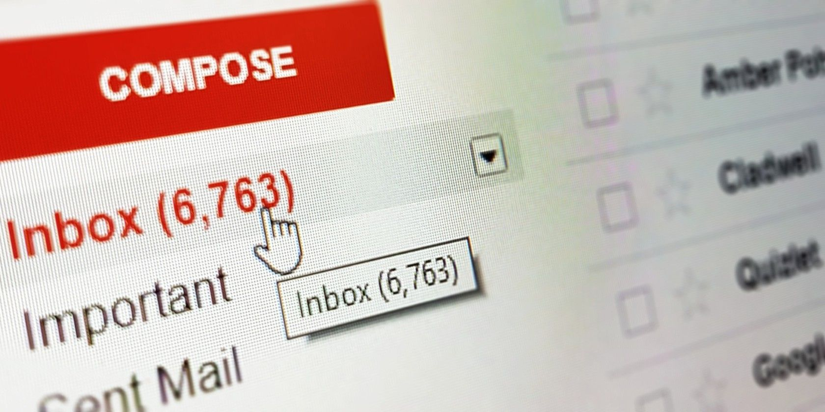 6 Gmail Browser Tools for a Cleaner Inbox and More Productive Emails