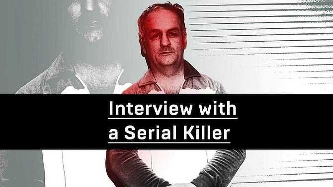 Entrevista con un asesino en serie es uno de los mejores documentales de Netflix sobre asesinos en serie