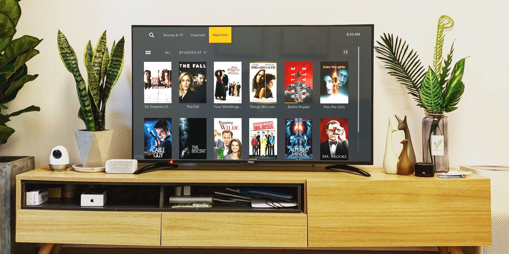 How to Organize Your Plex Library Using Collections