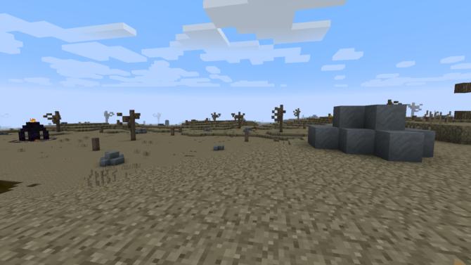 menumbuhkan kembali tangkapan layar modpack minecraft