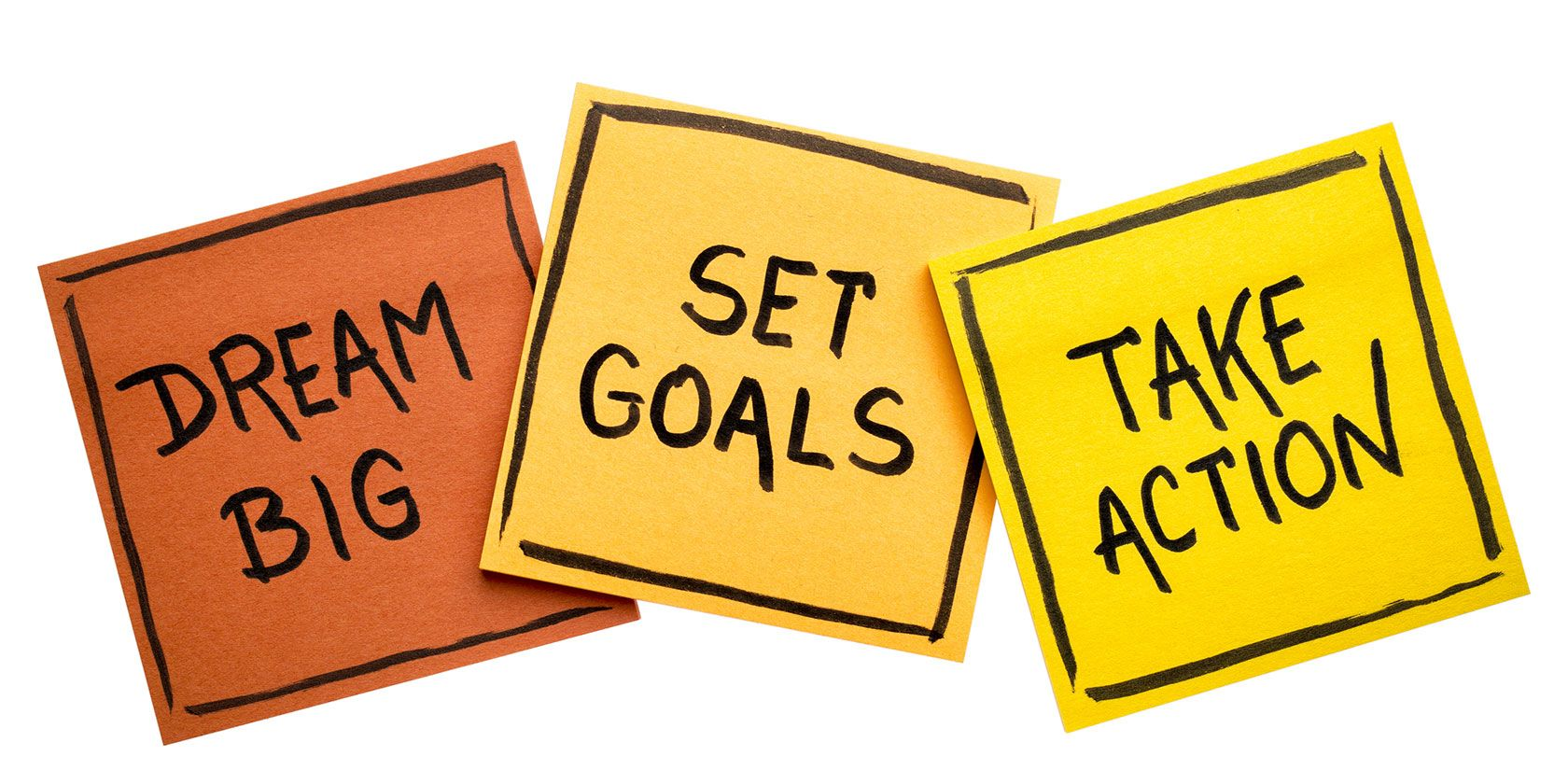 How a 5-Year Goal Plan Can Help You Achieve Your Dreams