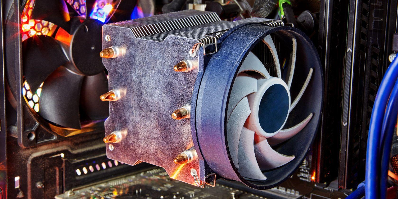How to Check the CPU Temperature on Your PC