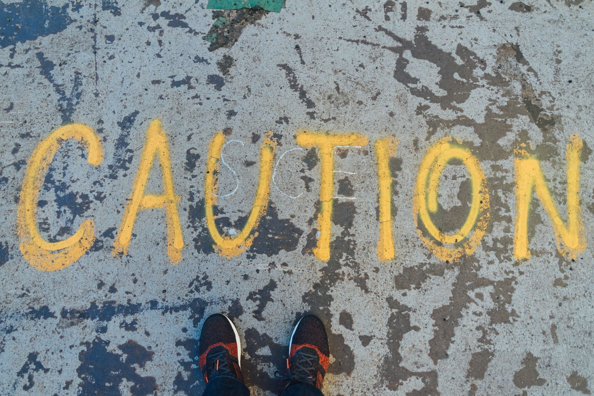 Why You Should Care About the Tracks Left By Your Digital Footprint