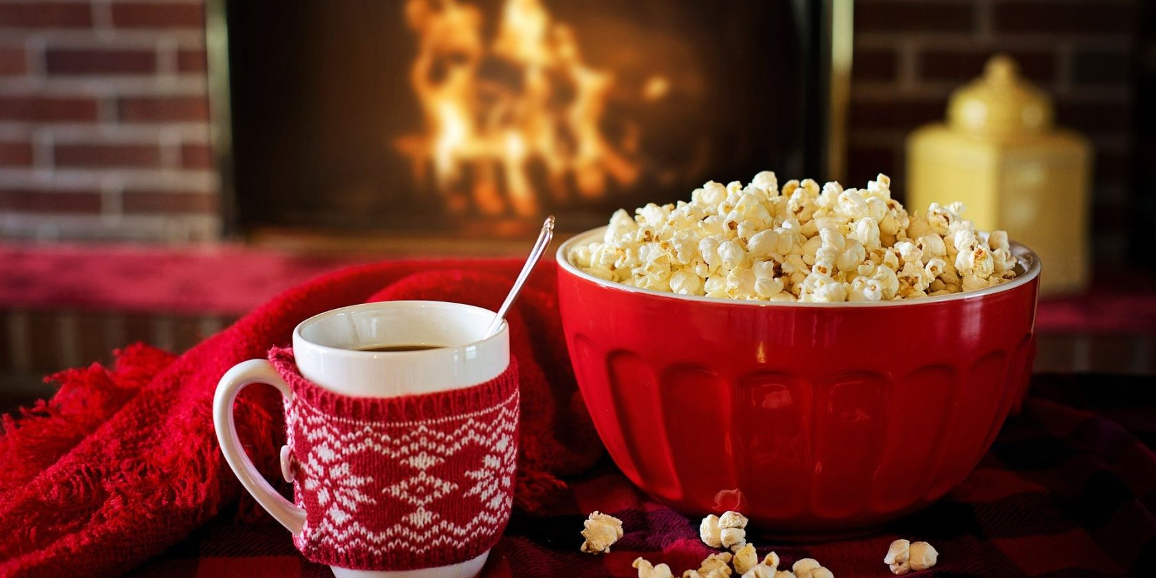 HBO Max Launches Holiday Wonderland Section for Christmas...