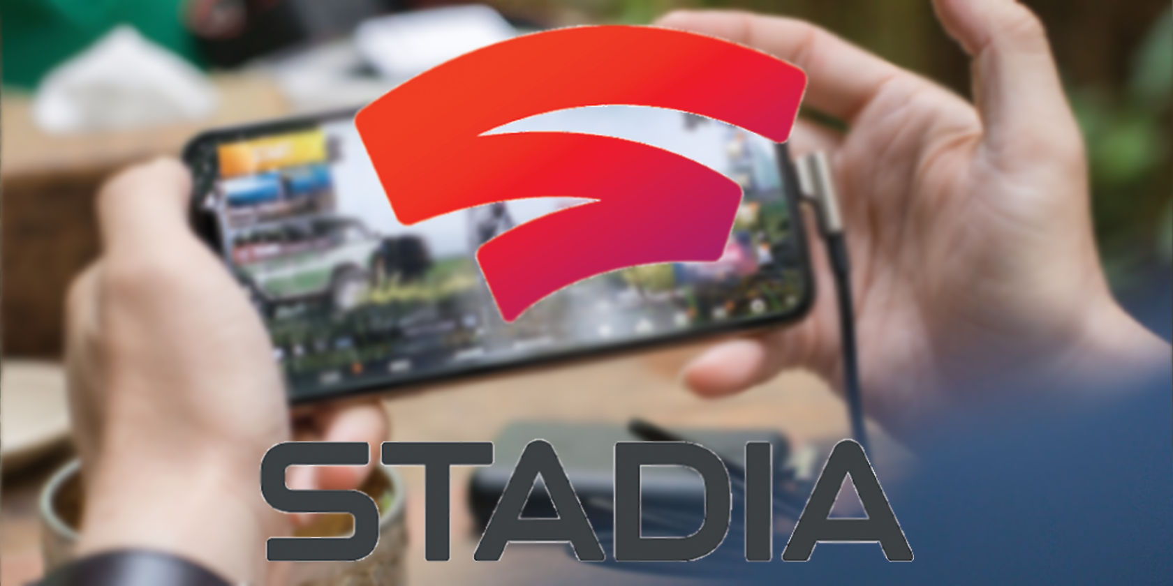 Stadia Now Officially Available on iOS
