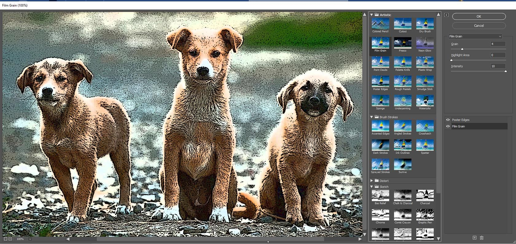 7 Ways to Convert Your Photos Into Art Using Photoshop