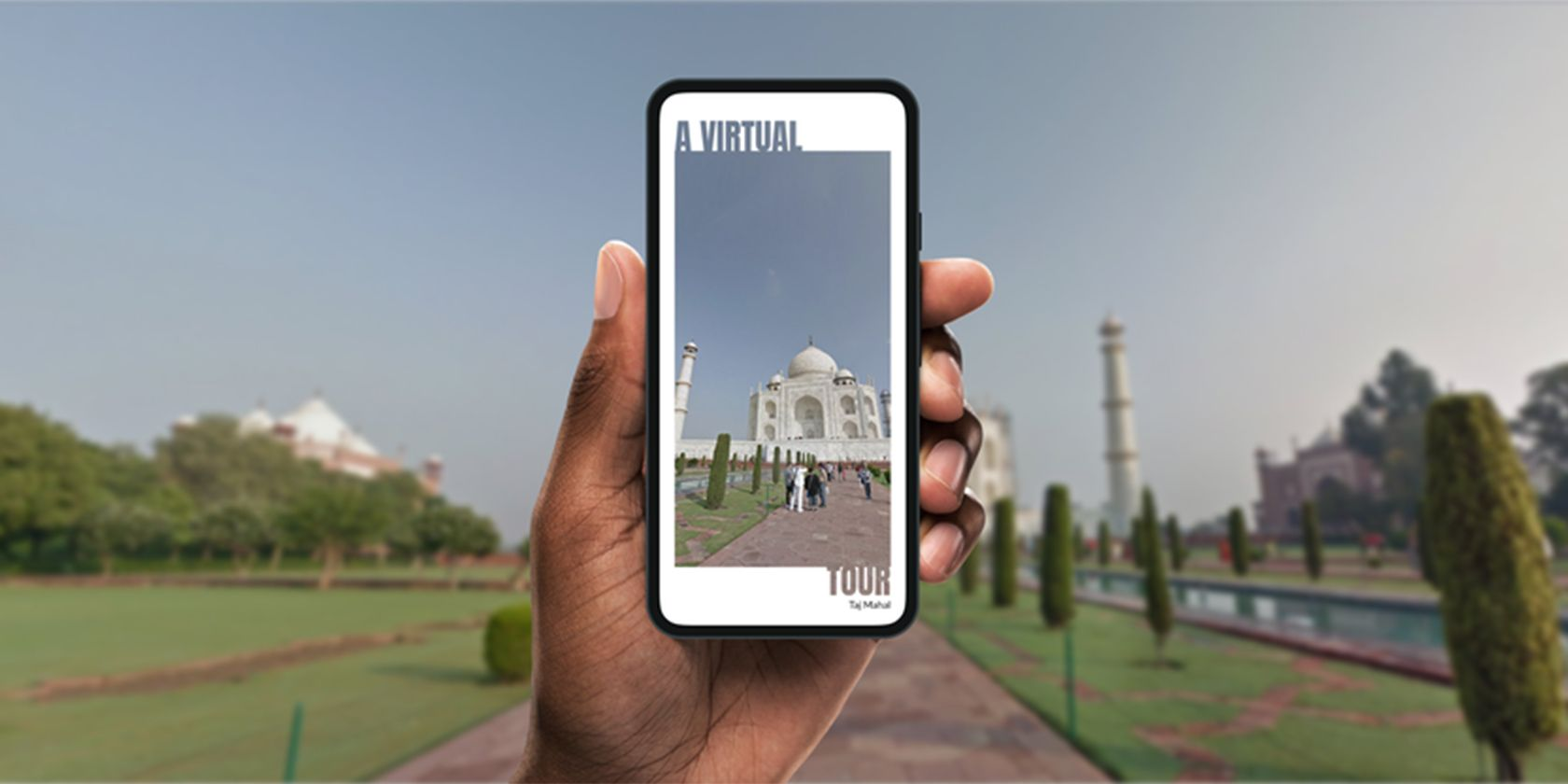 Google Now Lets You Virtually Visit 100 Cultural Sites in Search