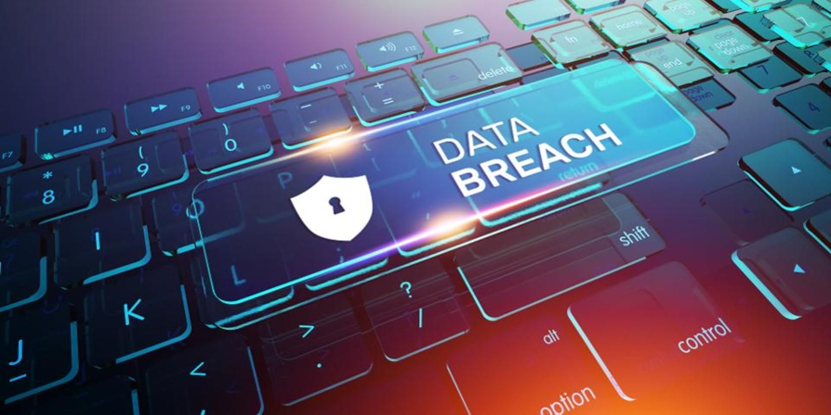 4 of The Worst Data Breaches of All Time