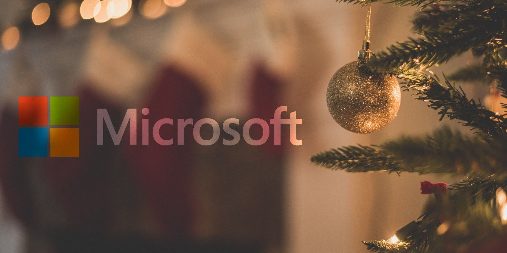 Microsoft Releases an Album of Holiday Hits