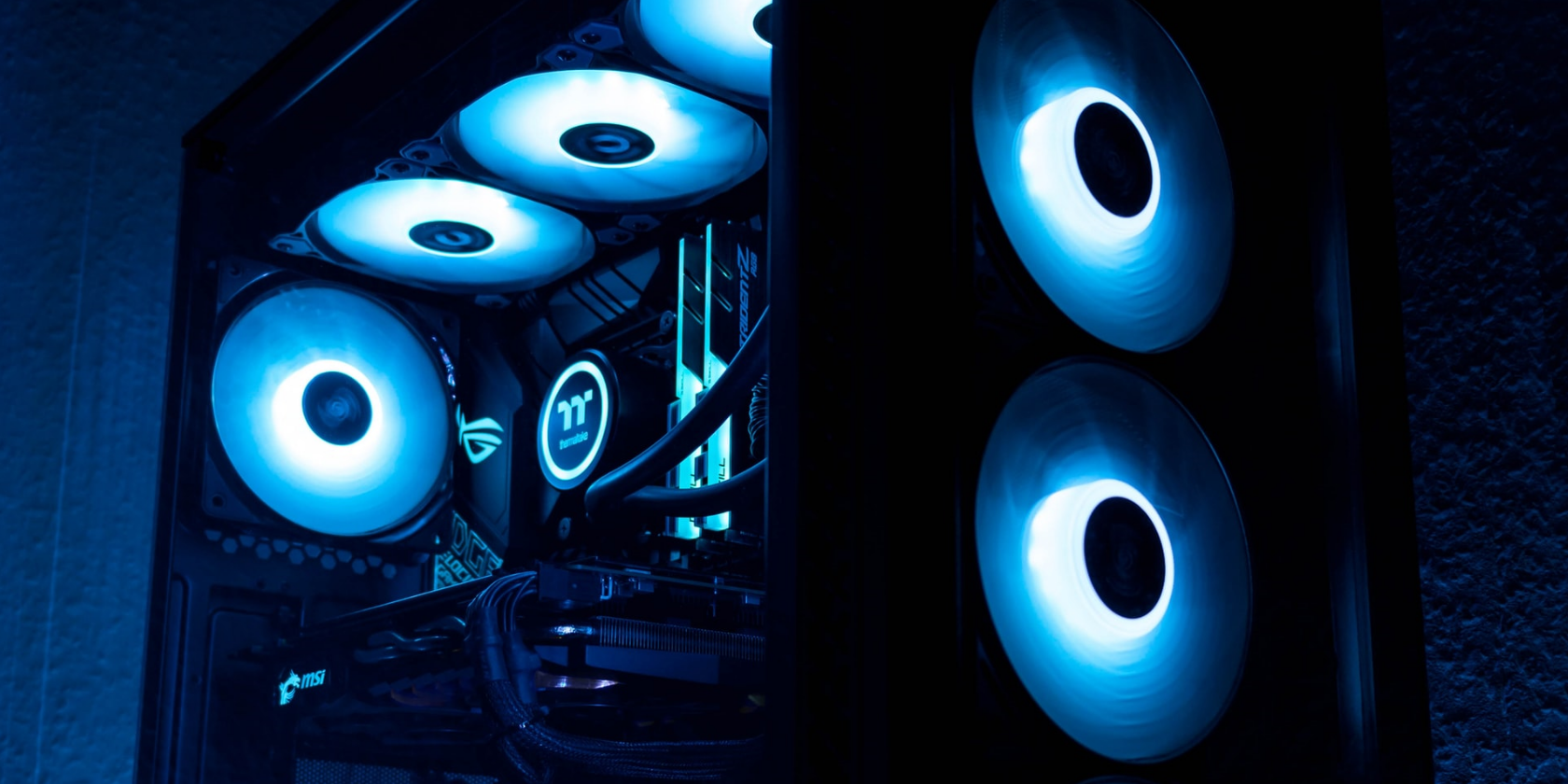 The 7 Best Gaming PC Cases