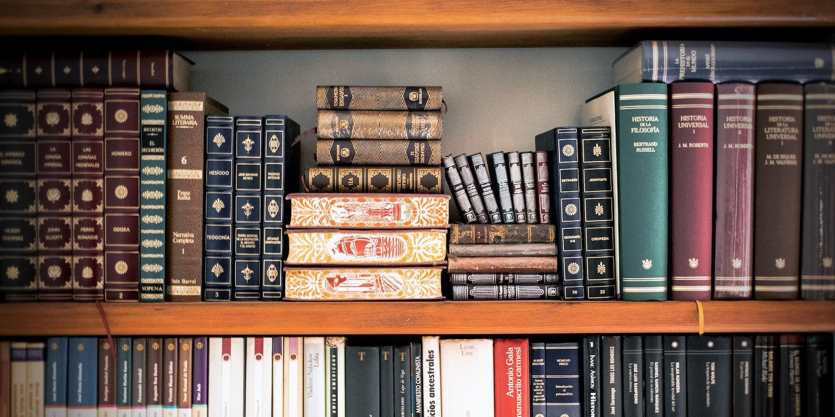 7 Websites to Find Beautifully Bound Books You Would Love to Own