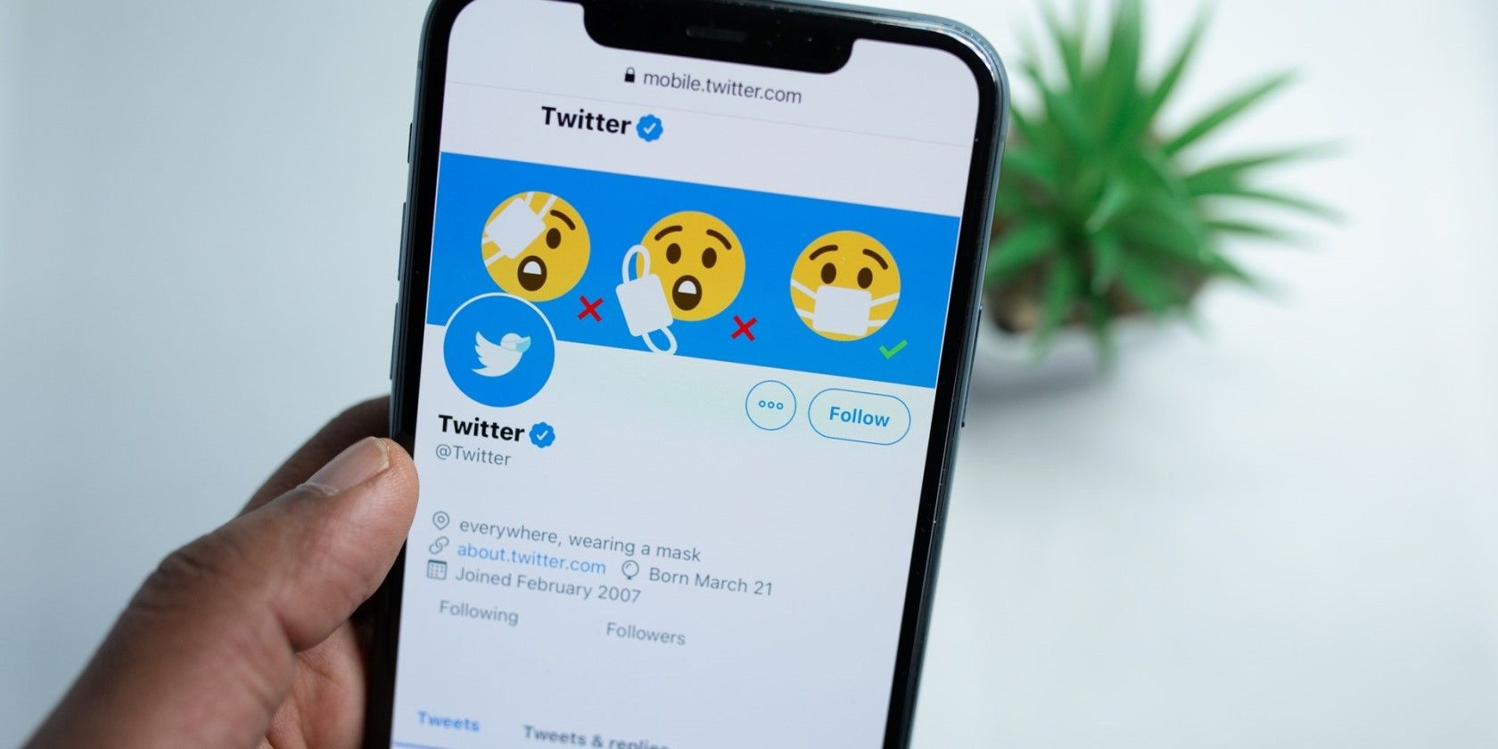 Twitter Bans Misleading Content About the COVID-19 Vaccine
