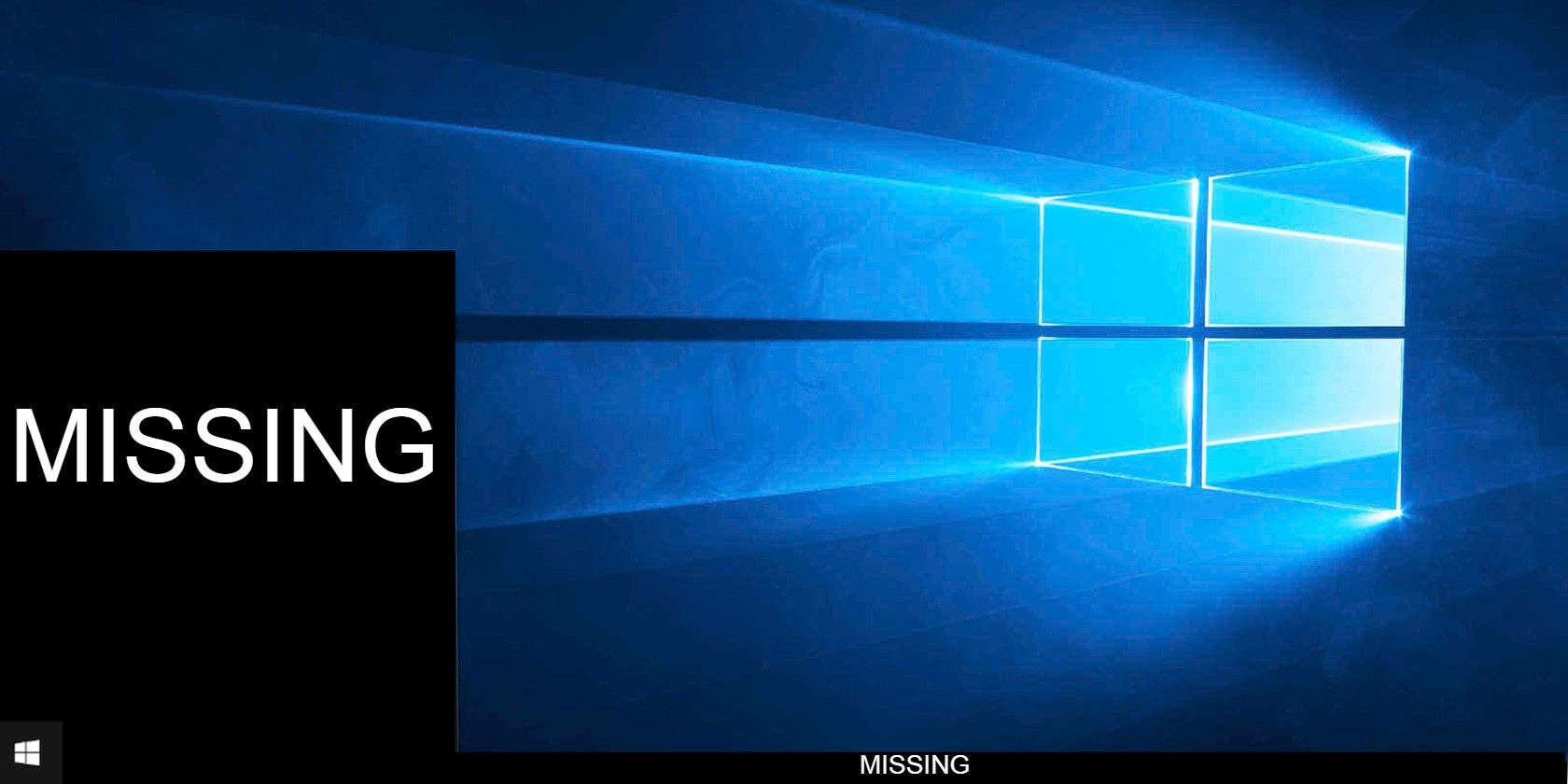 7 Quick and Easy Ways to Restore Missing Windows Features