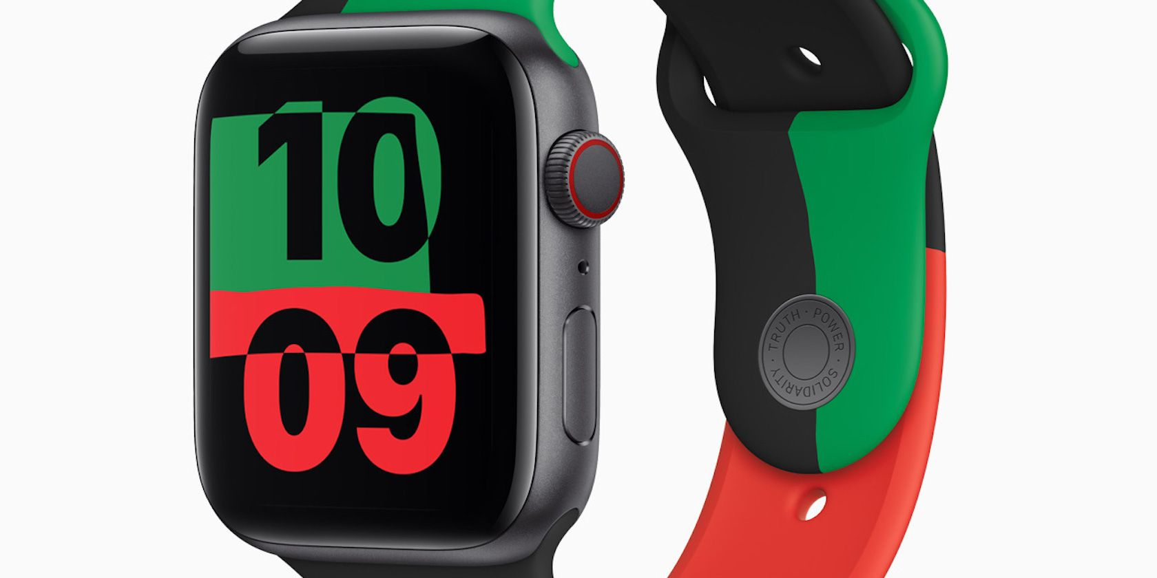 WatchOS 7.3 Brings New Watch Face, Time to...