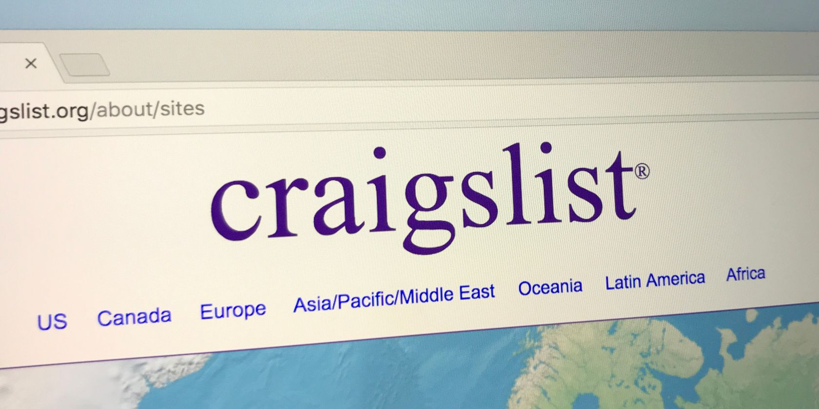 Don't Fall for This Craigslist Email Recovery Scam!