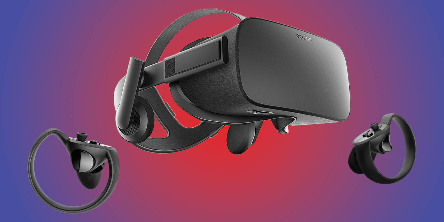 Oculus Quest to Get Account Sharing Features