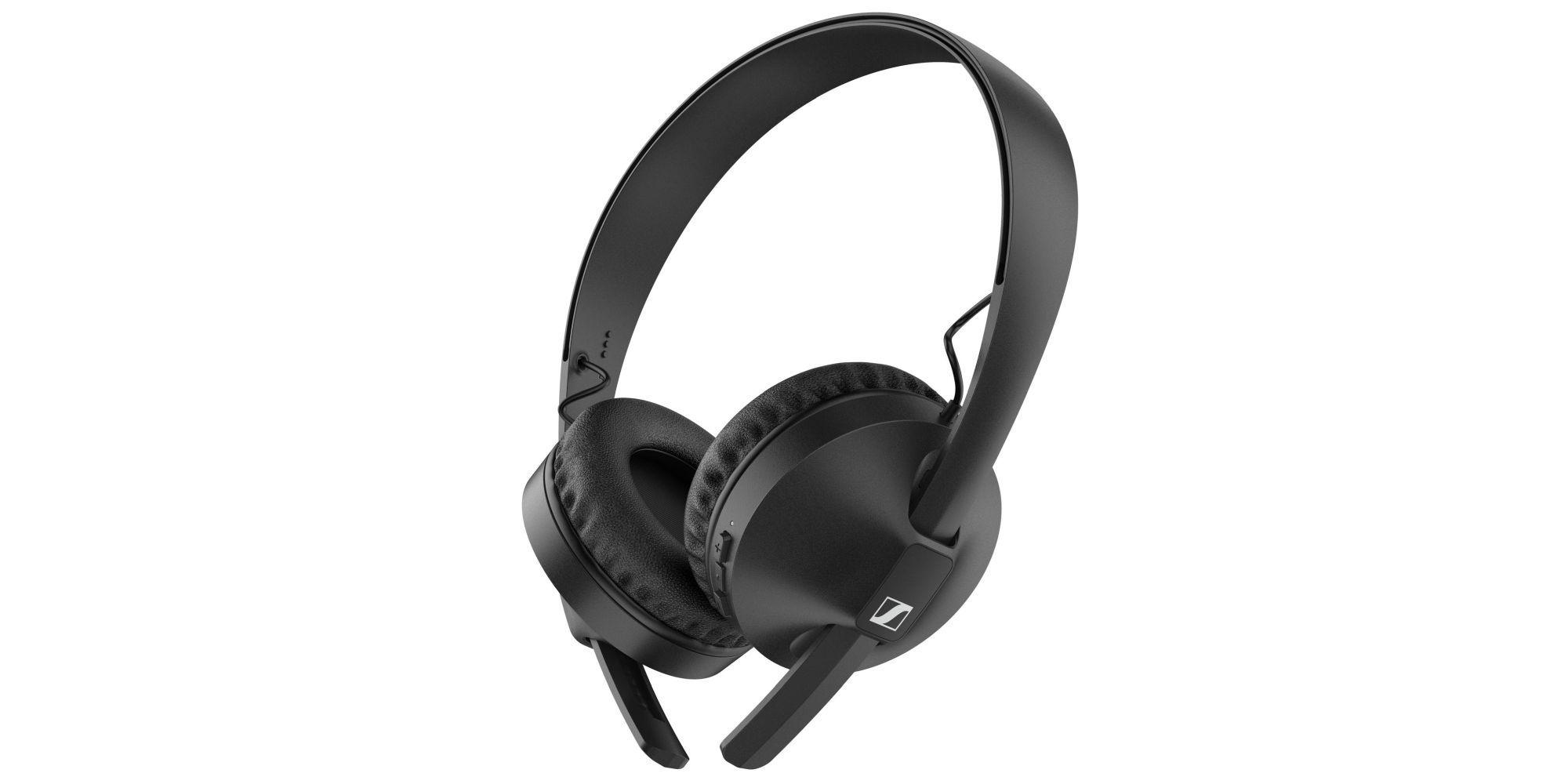 Sennheiser Releases Affordable Premium Headphones