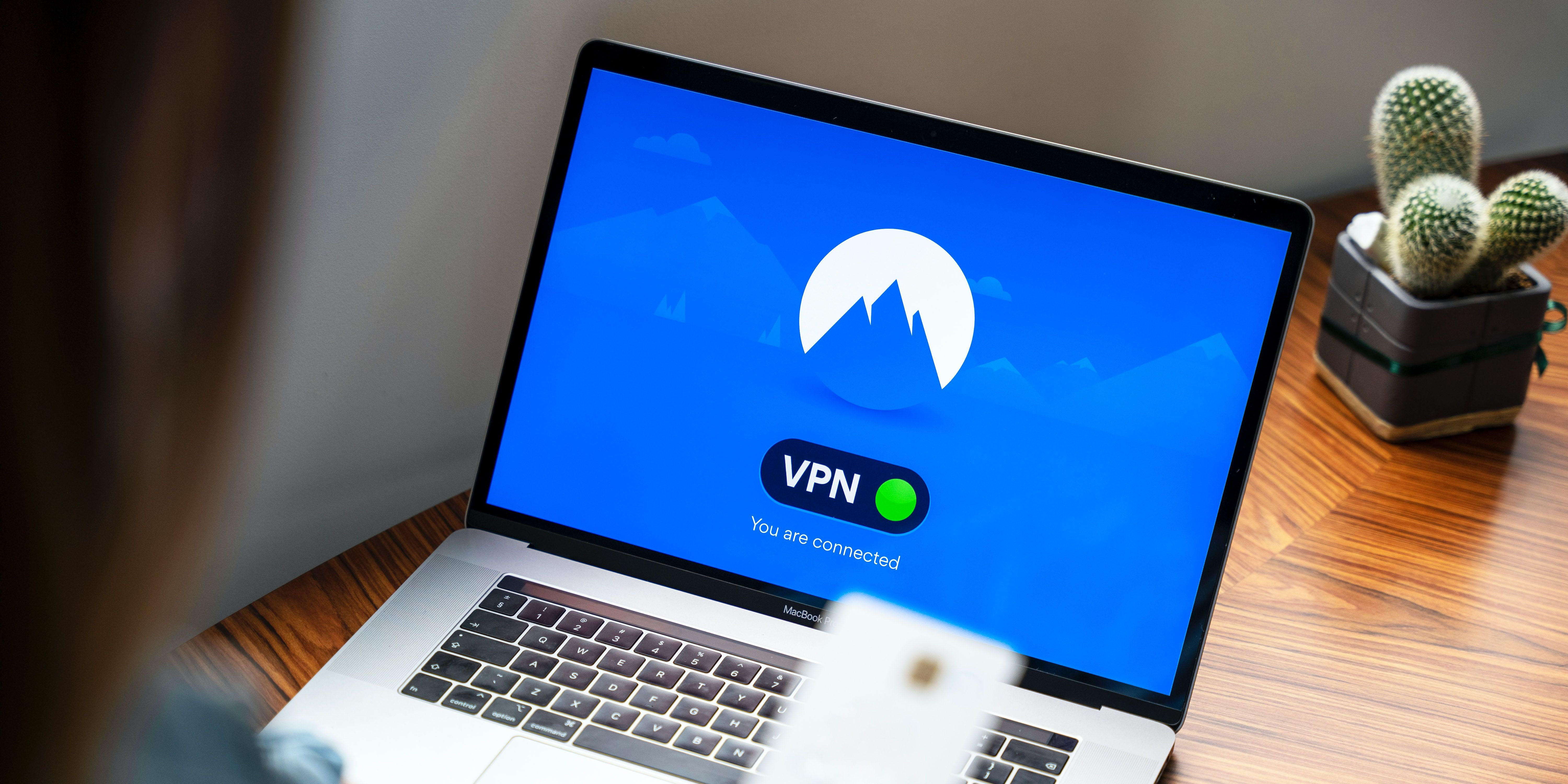 Who Can Actually Track Your Data When Using a VPN?