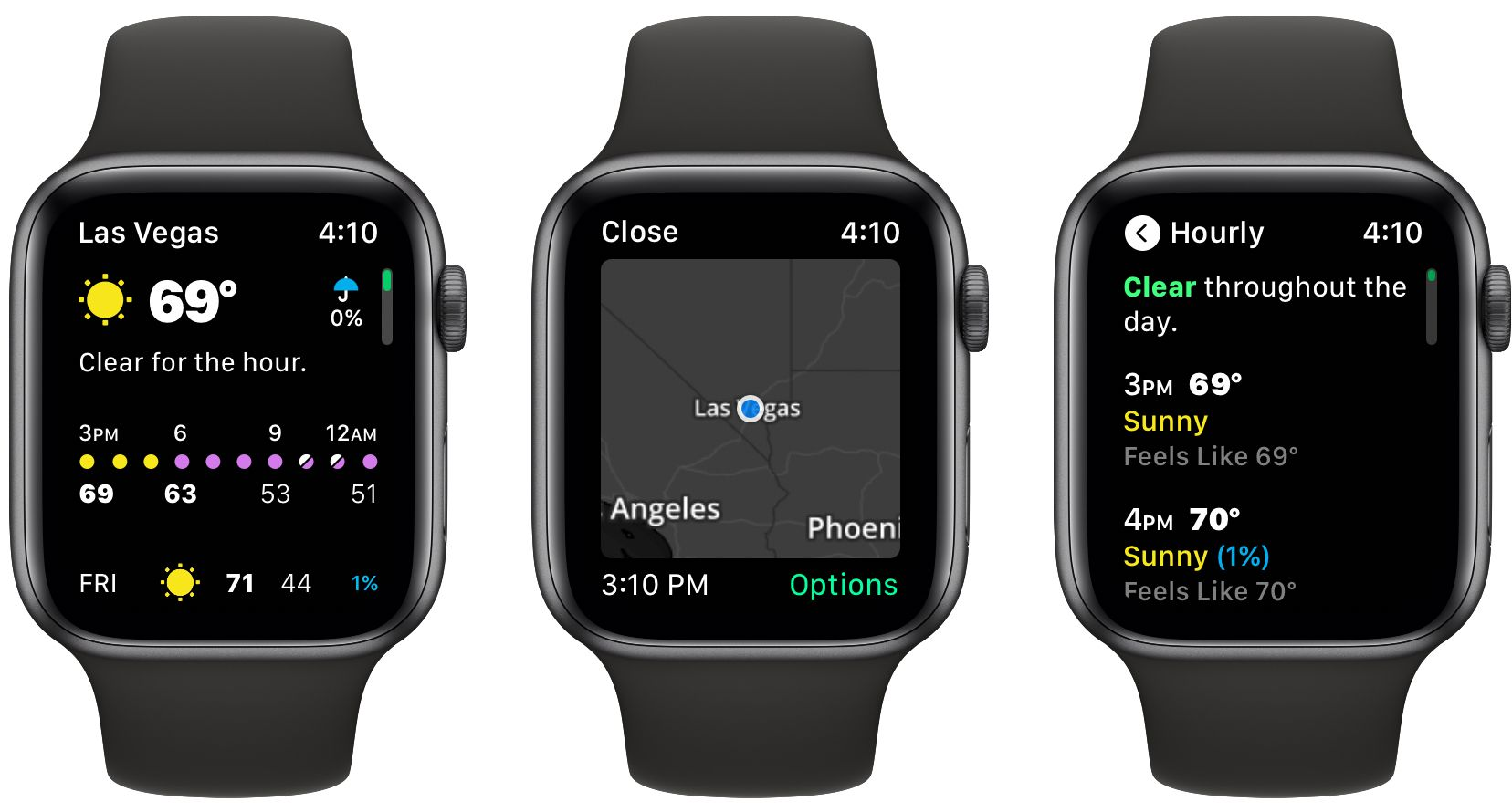 9 Apple Watch Apps That Don't Need an iPhone Nearby