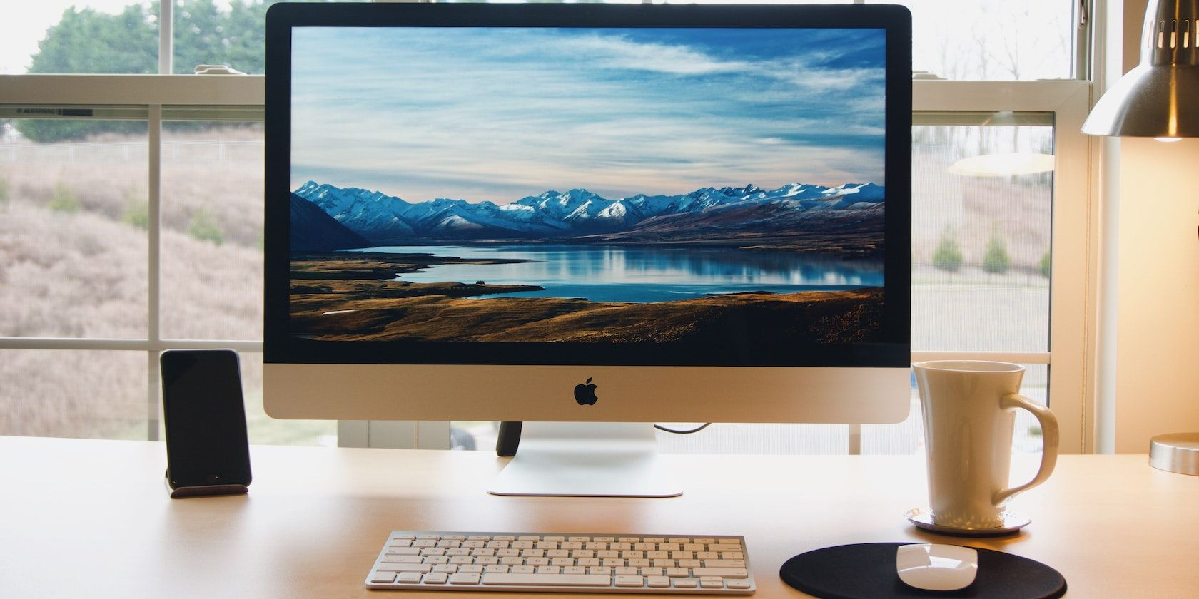 iMac Is Due To Receive Its First Design Upgrade Since 2012