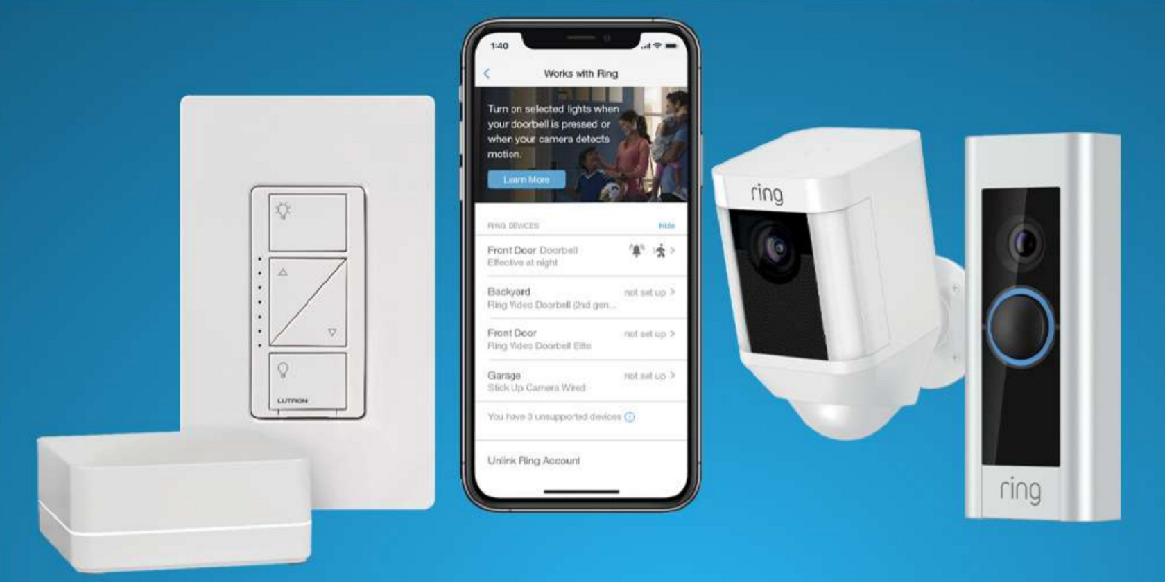The 14 Best Smart Home Products We Found at CES 2021