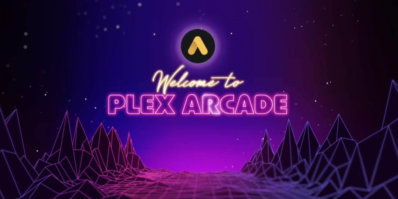 What Is Plex Arcade and How Does it Work?