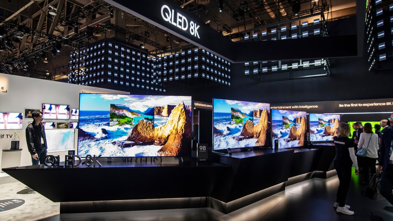 What to Expect at CES 2021: New Laptops, 5G, and Billie Eilish