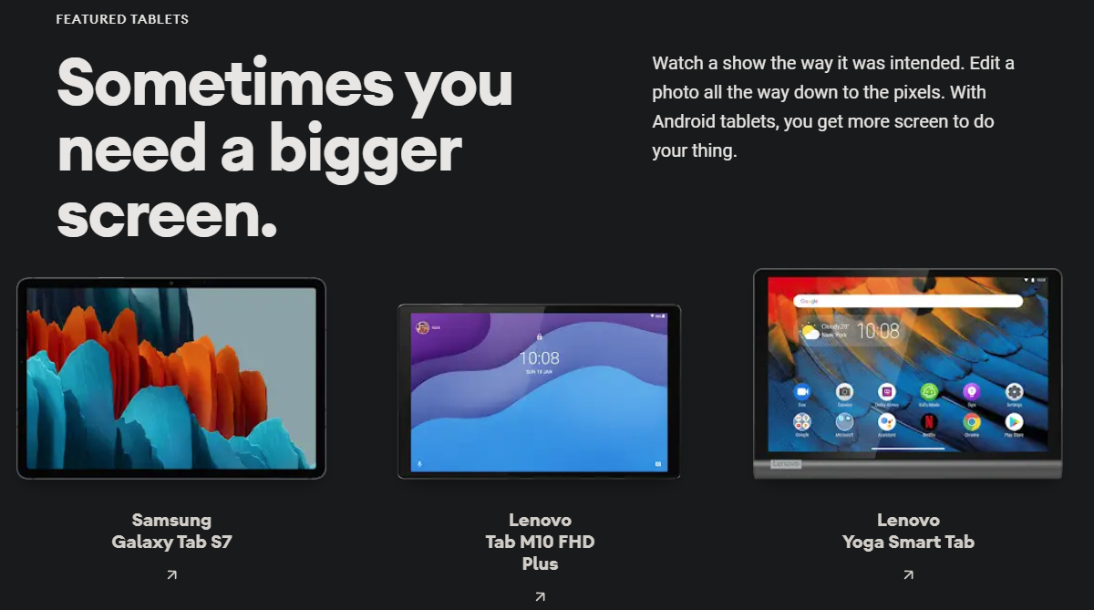 Why Android Tablets Are No Good (And What to Buy Instead)