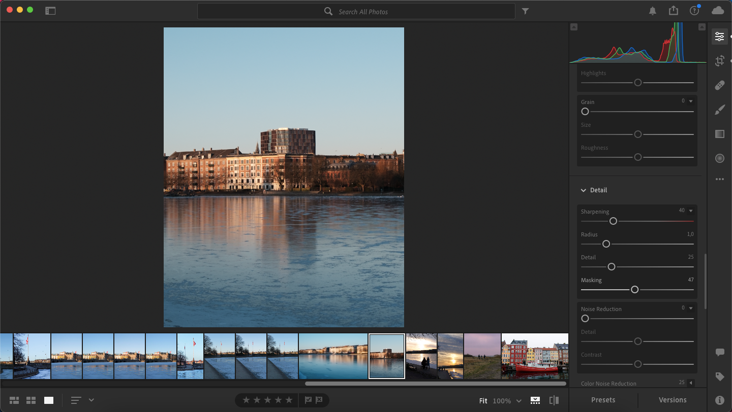 How to Improve Your Lightroom Editing Skills: 10 Easy Ways
