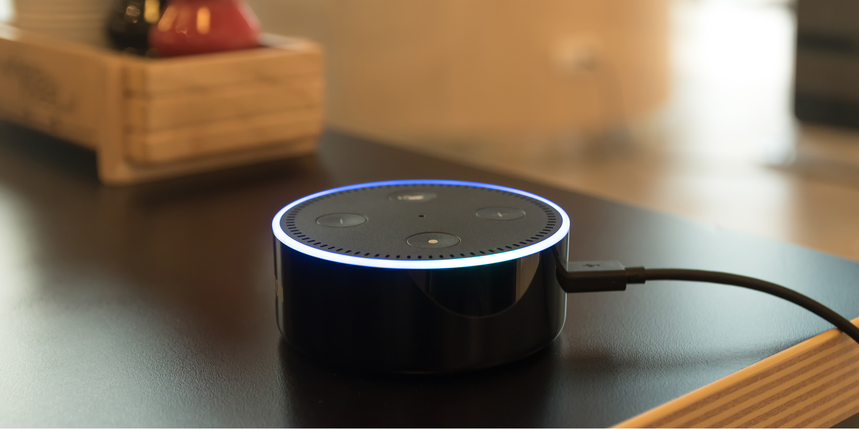 Amazon Echo & Home Automation  cover image