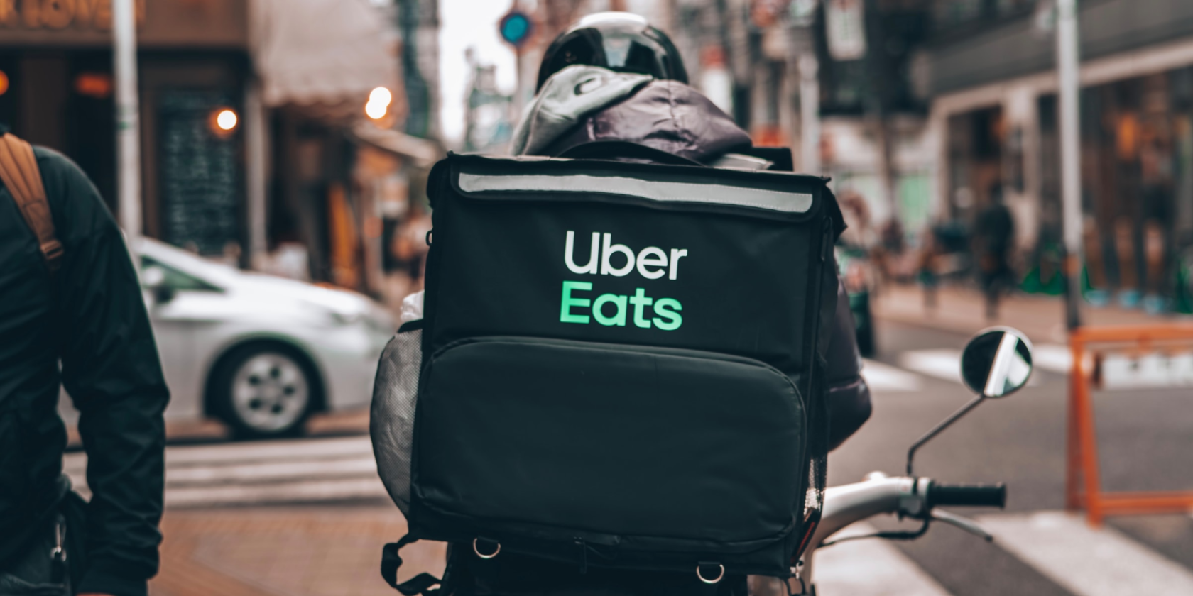 What Is the Best Food Delivery App?