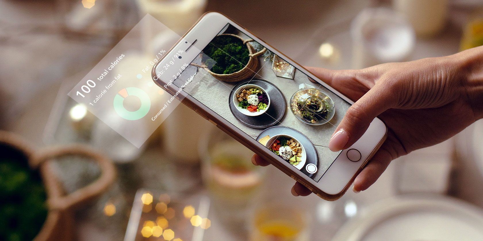 The 5 Best Apps to Count Calories on Android and iPhone