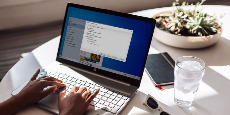 Do Not Factory Reset Your PC. Here's Why.