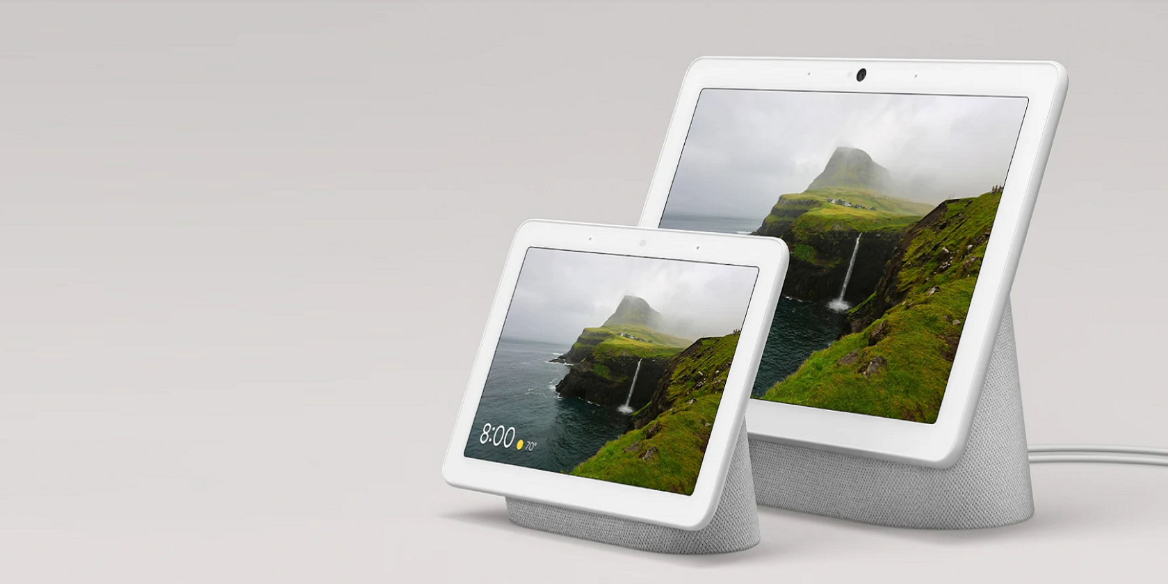 Google Nest Hub vs. Nest Hub Max: What Are the Differences?