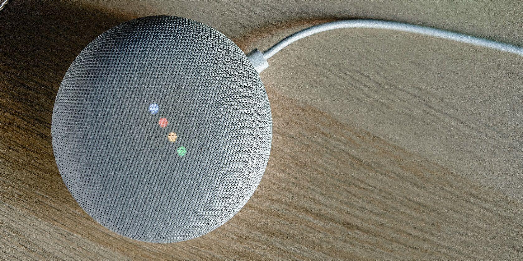 Google Home Mini vs. Google Nest Mini: What Are the Differences?