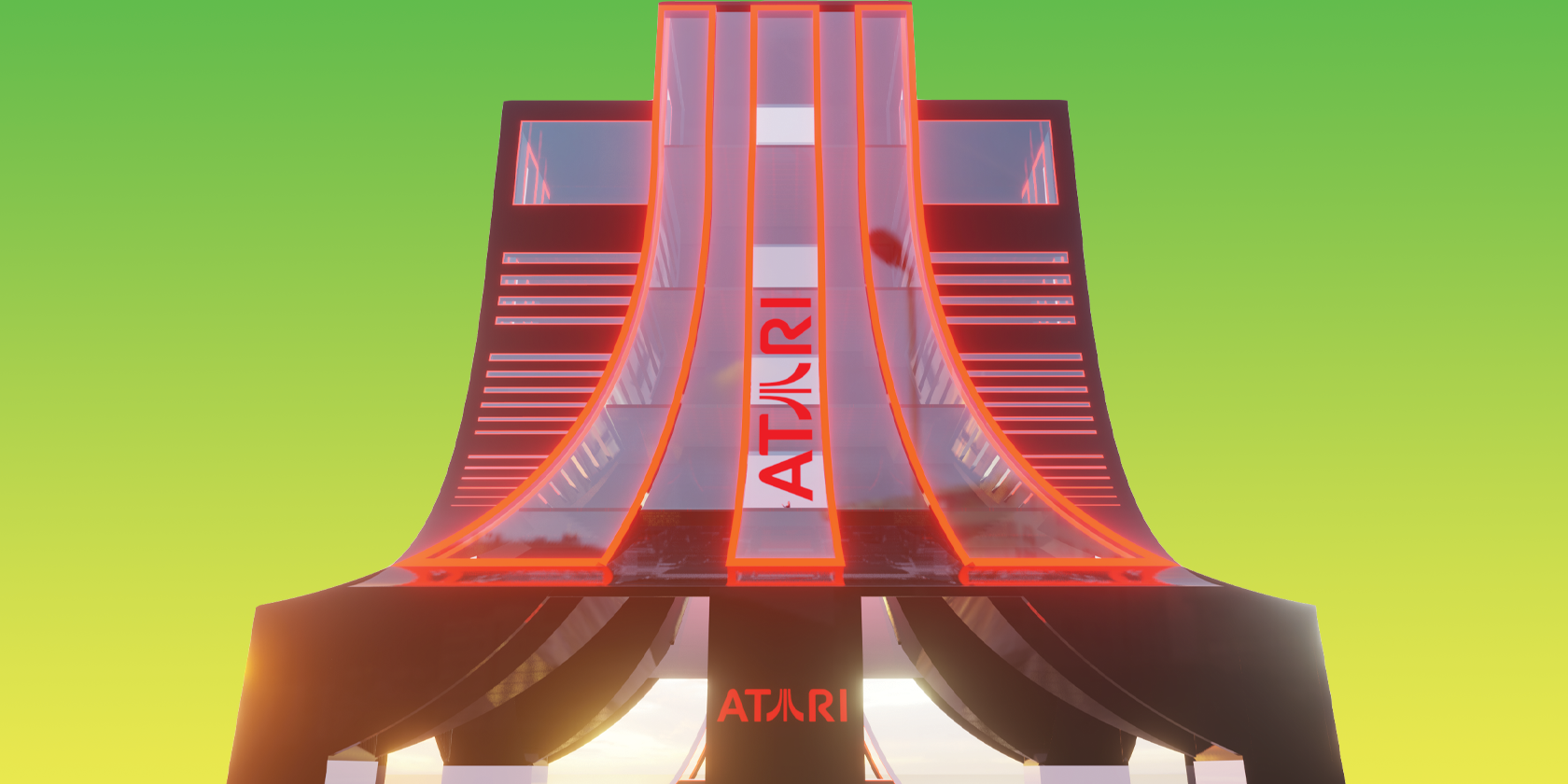 Atari Is Launching a Crypto Casino in Decentraland