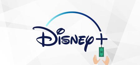 Aumento de precio de Disney+