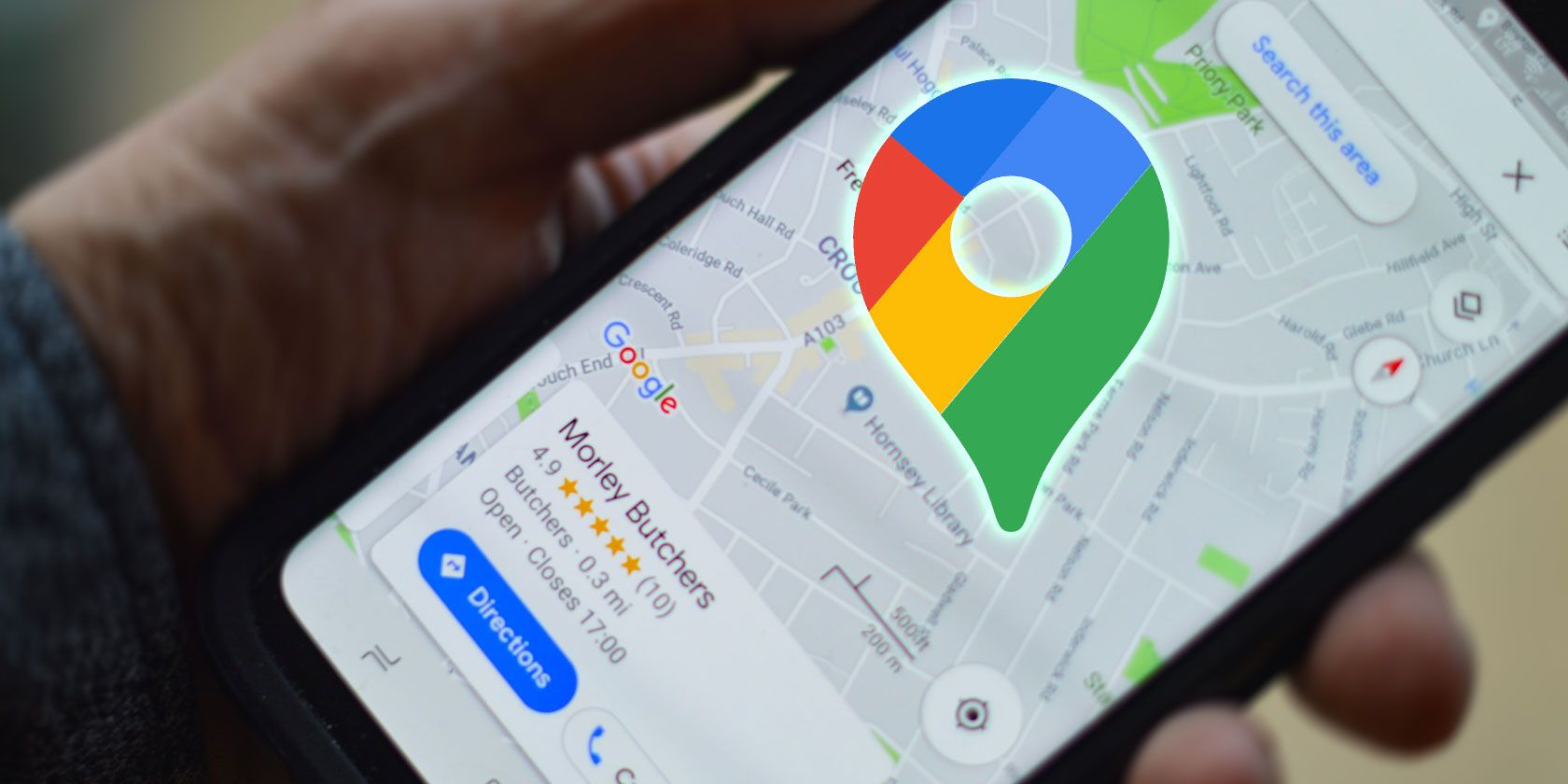 5 Essential Google My Maps Features You Should Know
