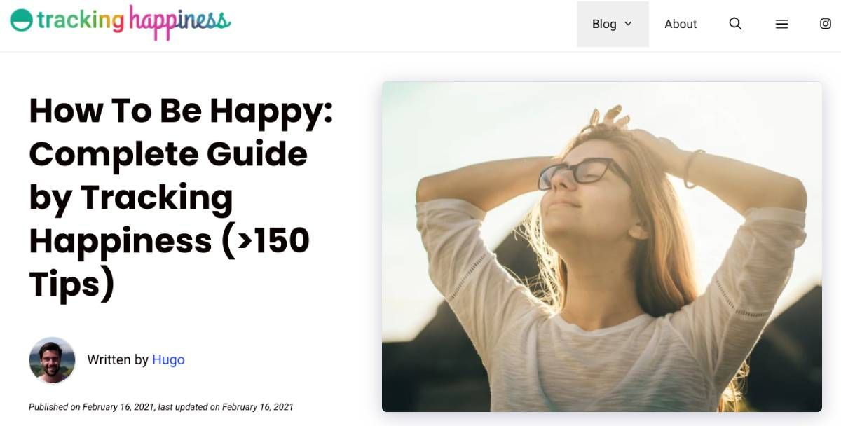 How to Be Happy: 5 Apps to Find Happiness and Stop Being Sad