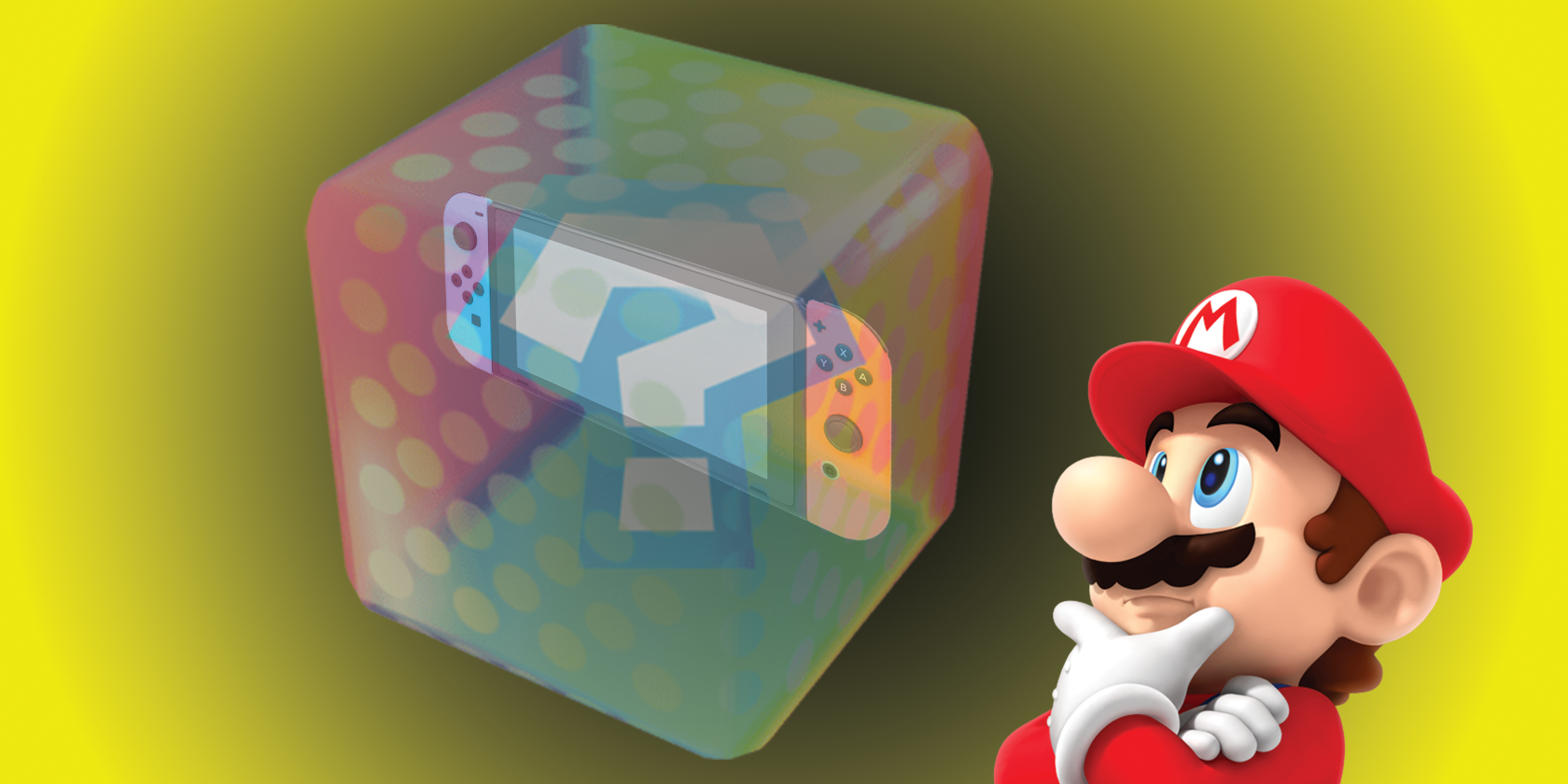Nintendo Will Be Releasing a New Switch in 2021
