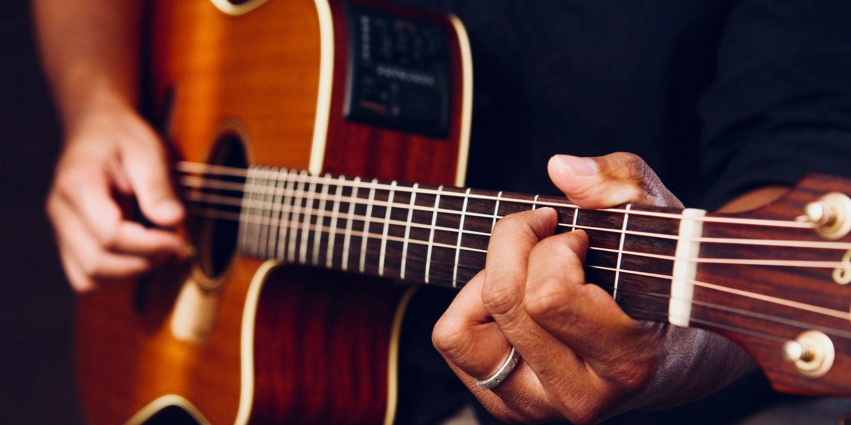 Electro-Acoustic Guitars Are Better Than Acoustic Guitars. Here's Why...